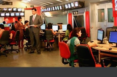 NDTV Careers - Jobs in Media, Journalism Career & Job Opportunities