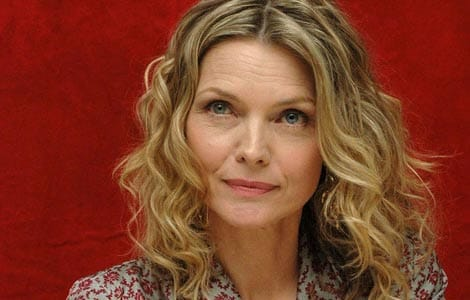 Michelle pfeiffer 53 admits getting older has been hard for her and