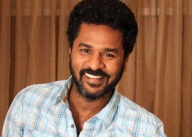 Prabhu Deva to direct a Tamil film