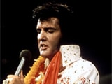 elvis presley to come alive on stage