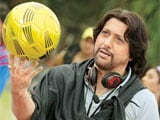 will govinda do for football what shah rukh khan did for hockey