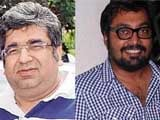 anurag kashyap blasts producer sheetal talwar for cannes comments