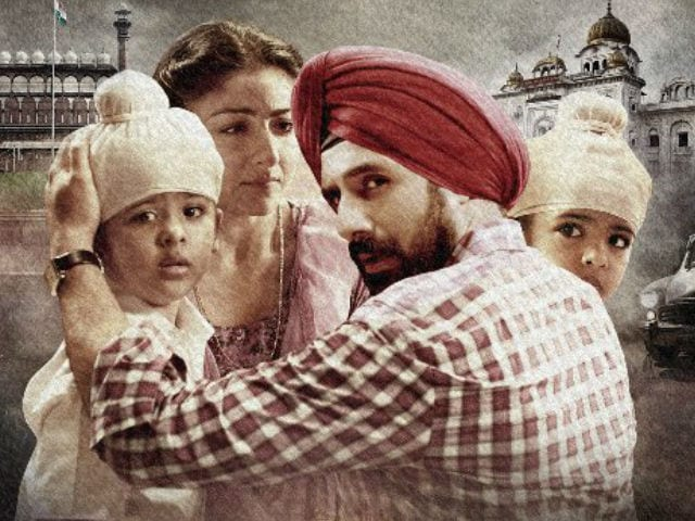 Movie Review: 31st October