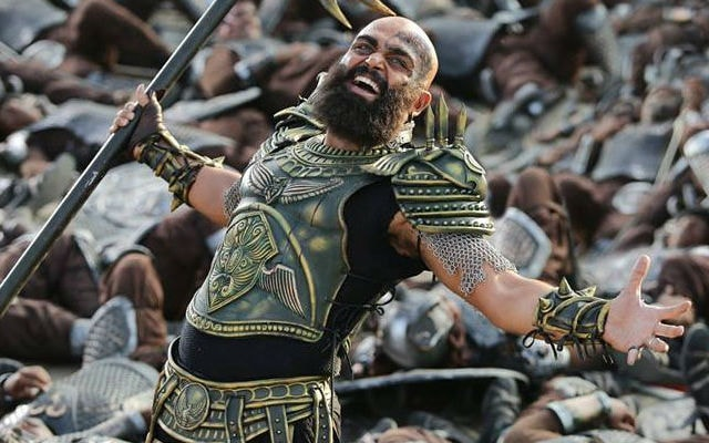 <i>Kaashmora</i> Movie Review: Karthi's Film is a Crushing Disappointment