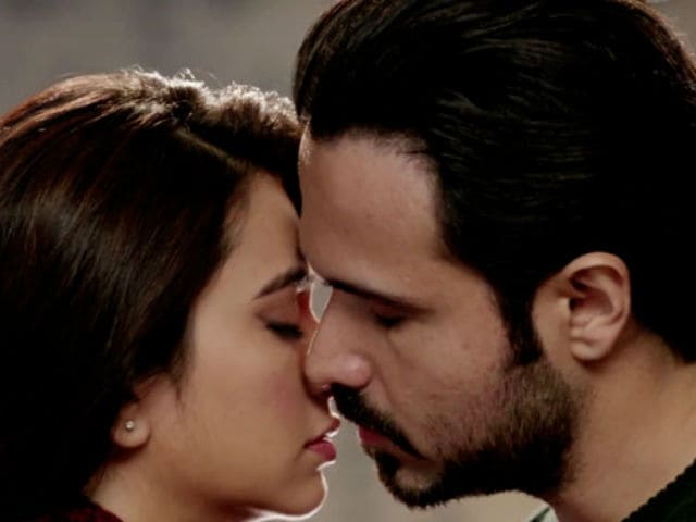 Movie Review <i>Raaz Reboot</i>: Emraan Hashmi