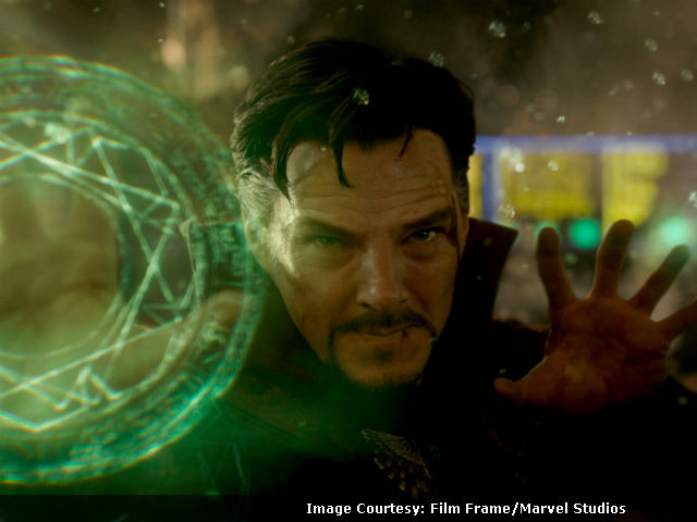 Doctor Strange Review: Benedict Cumberbatch's Film is Fun and Trippy