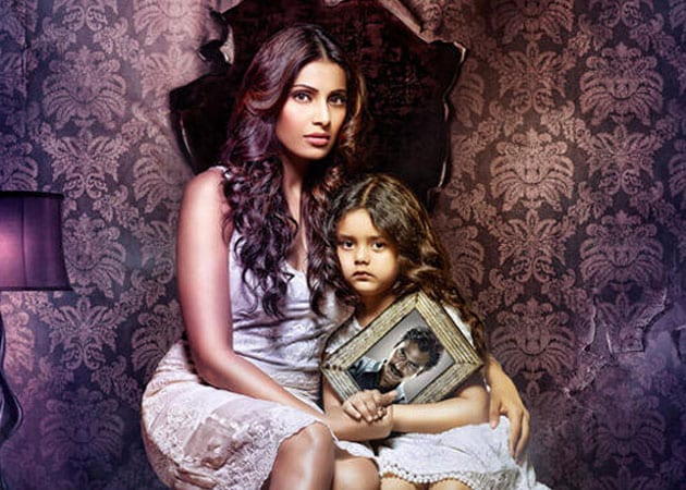 Movie review: <i>Aatma</i>