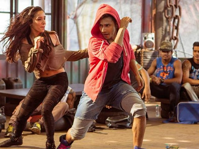 <i>Any Body Can Dance 2</i> Movie Review