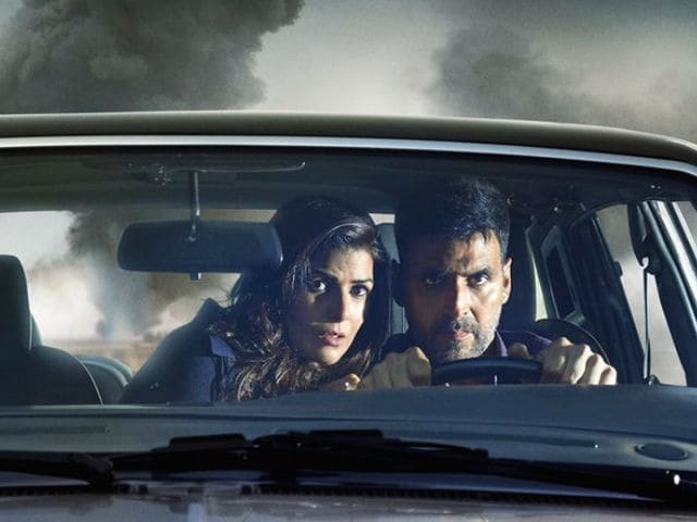 <i>Airlift</i> Movie Review