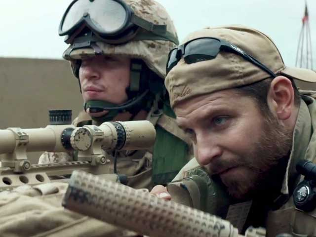 <i>American Sniper</i>: Battle Never Ends for This SEAL