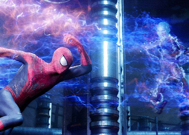 <i>The Amazing Spider-Man 2</i> Movie Review