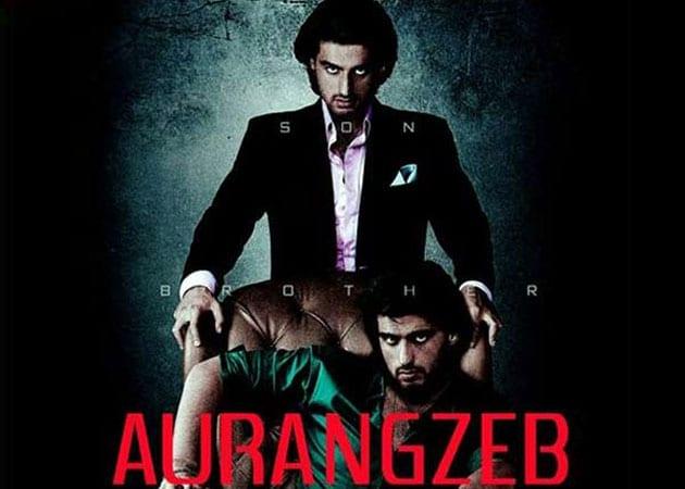 <i>Aurangzeb</i> movie review