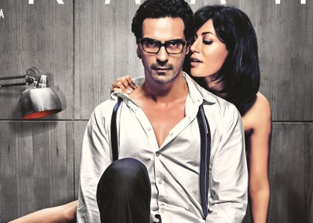 Movie review: <i>Inkaar</i>