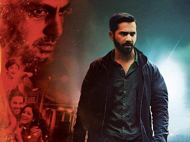 <i>Badlapur</i> Movie Review