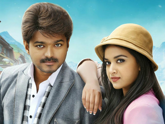<I>Bairavaa</i> Movie Review: Vijay Is Engaging But The Film Is Monotonous