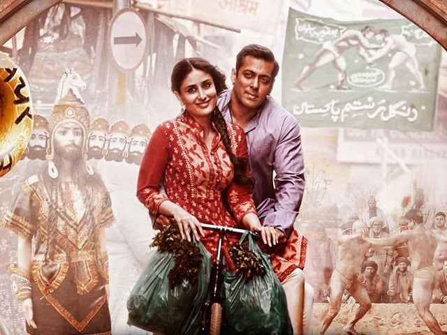 <i>Bajrangi Bhaijaan</i> Movie Review