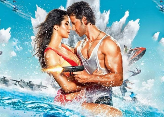 <i>Bang Bang</i> Movie Review
