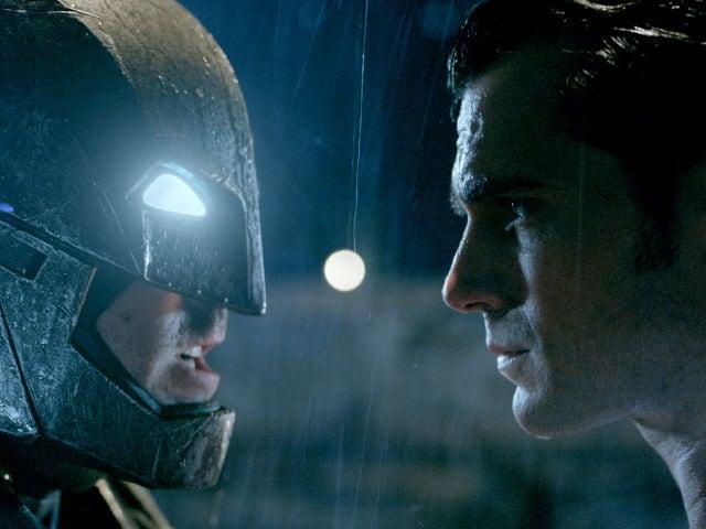 <i>Batman v Superman</i> Movie Review