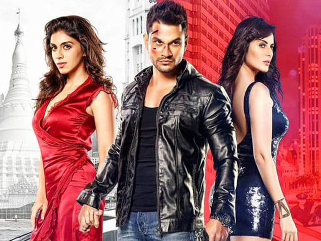 <I>Bhaag Johnny</i> Movie Review