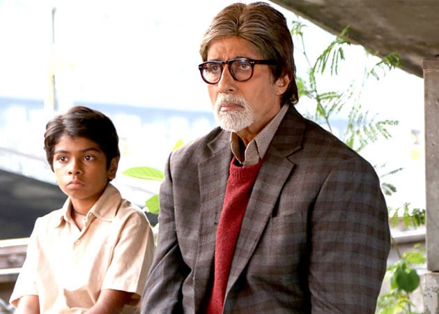 Bhoothnath Returns movie review