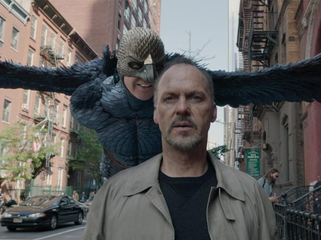 <i>Birdman</I> Movie Review