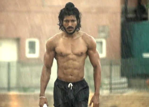 <i>Bhaag Milkha Bhaag</i> movie review
