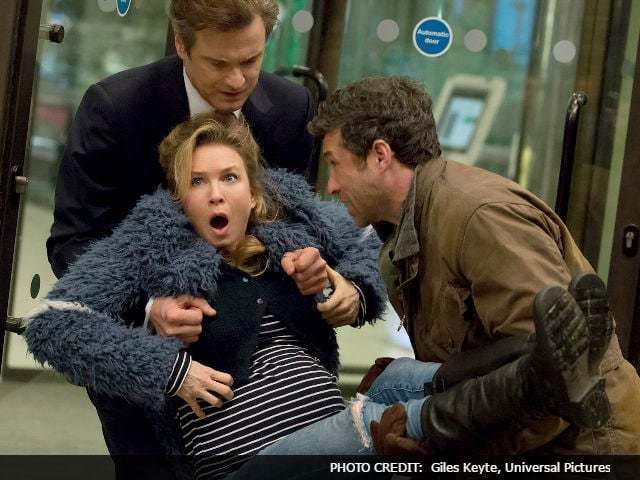 Bridget Jones's Baby Review: Renee Zellweger, Colin Firth Are Charming