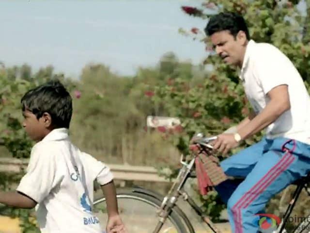 <I>Budhia Singh - Born to Run</i> Movie Review