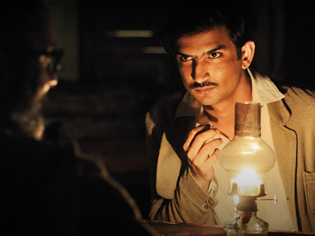 Detective Byomkesh Bakshy! Movie Review