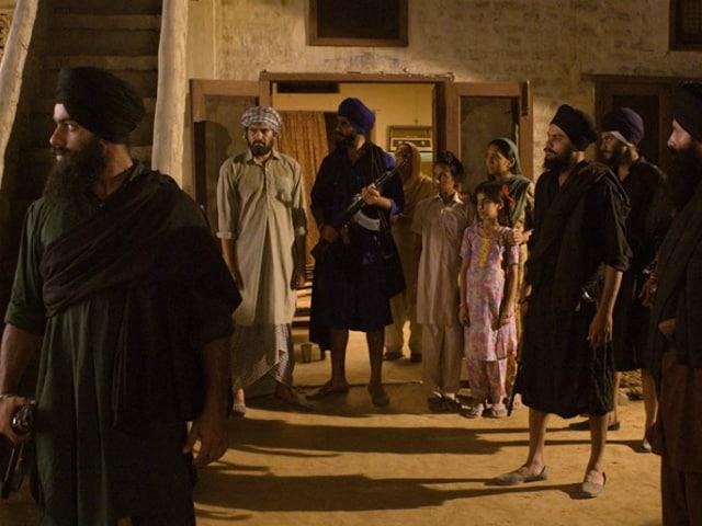 <I>Chauthi Koot</i> Movie Review