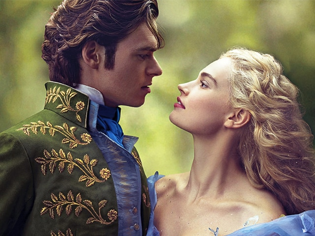 Cinderella: Disney Polishes Its Glass Slippers