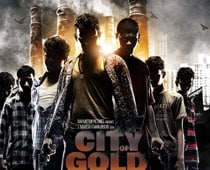 Anupama Chopra's review: City Of Gold