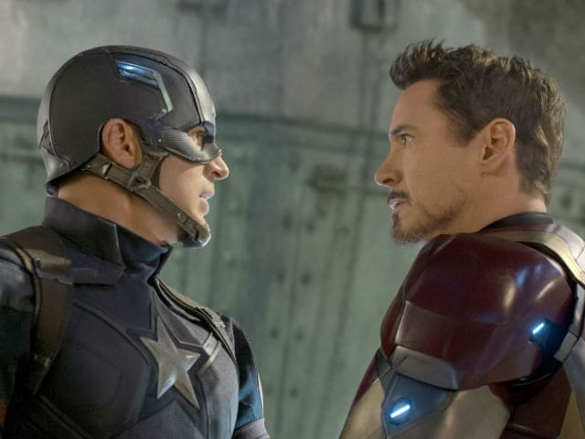 the unfinished civil war movie review Movie review marvel has a better captain america: civil war features what is unquestionably the largest ensemble we've seen yet in a marvel studios movie.