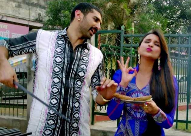 Daawat-e-Ishq Movie Review