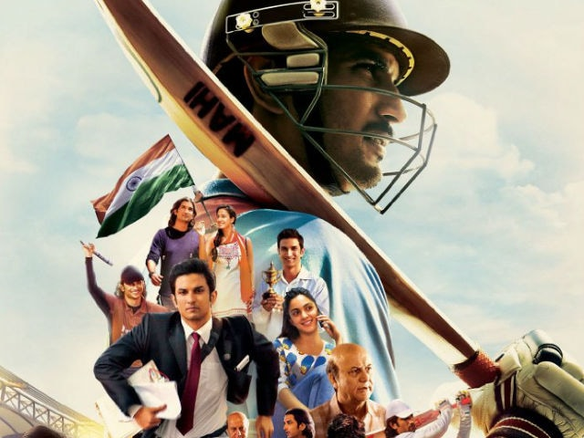 <i>M S Dhoni</i> Movie Review: Sushant Singh Rajput's Film is a Fanboy Account