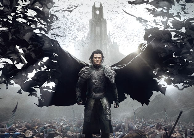 <i>Dracula Untold</i> Movie Review