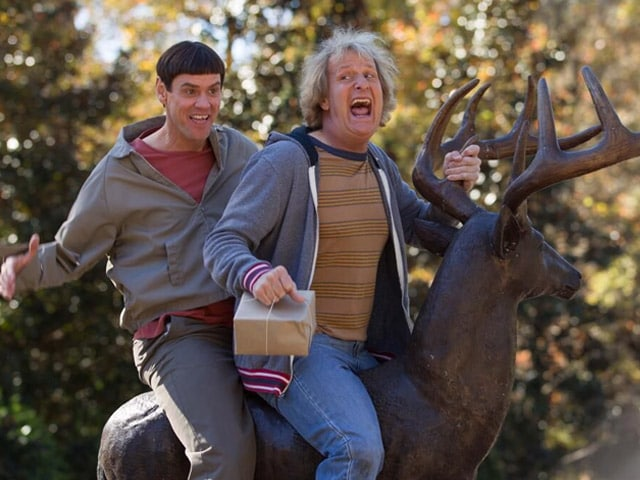 <i>Dumb And Dumber To</i> Movie Review