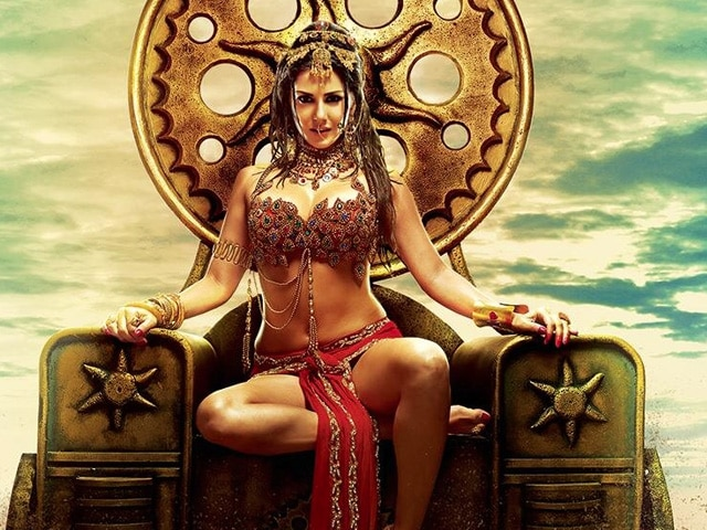 <i>Ek Paheli Leela</i> Movie Review