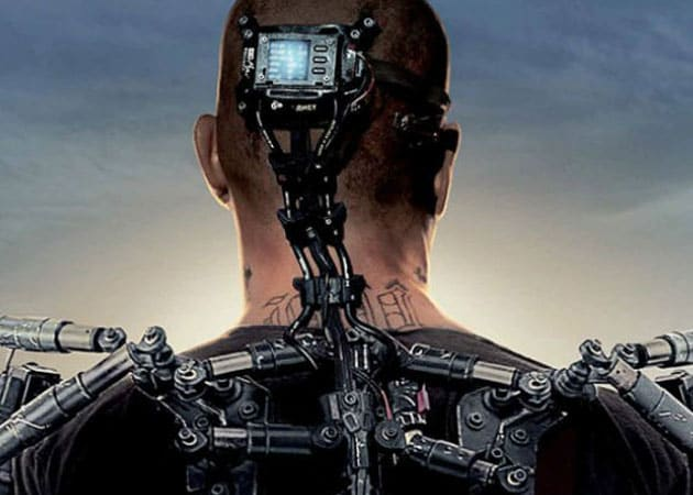 Elysium: The worst is yet to come