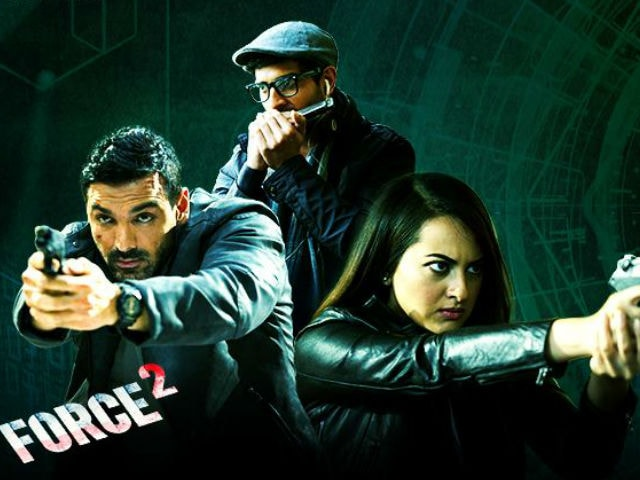 Force 2 Movie Review: John Abraham and Sonakshi's Film is Predictable But Delivers Thrills