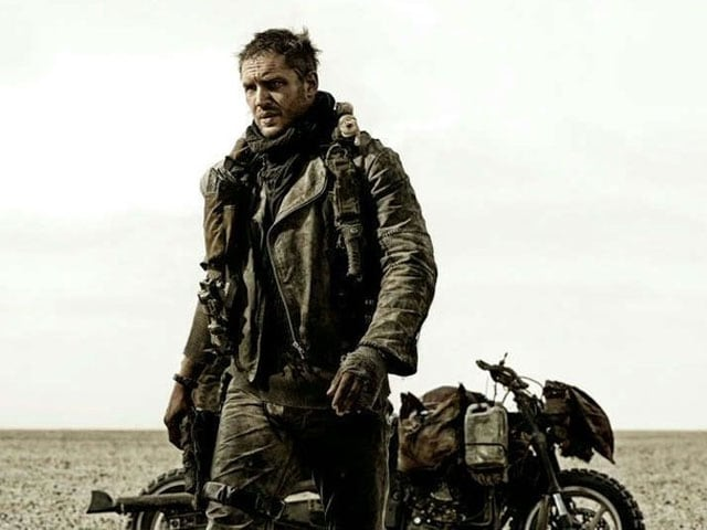 <i>Mad Max: Fury Road</i>: Still Angry After All These Years
