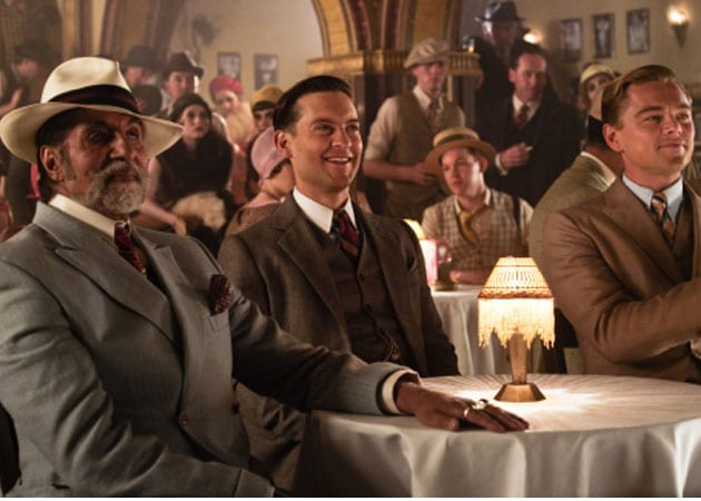 <i>The Great Gatsby</i> movie review