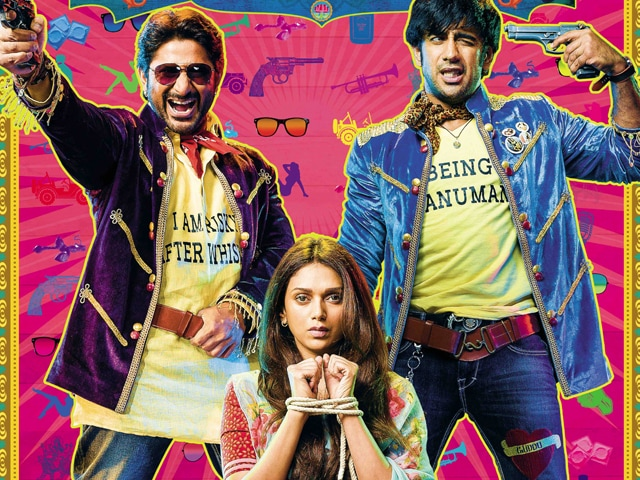 <i>Guddu Rangeela</i> Movie Review