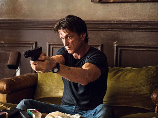 The Gunman: Dodging Bullets and Old Mistakes