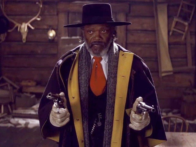 Review: Tarantino's <I>The Hateful Eight</i> Blends Verbiage and Violence