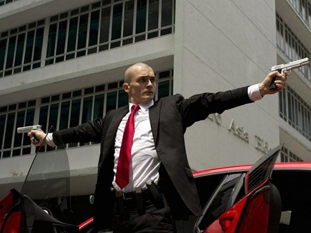Hitman: Another Killing Machine Rolls Off the Assembly Line