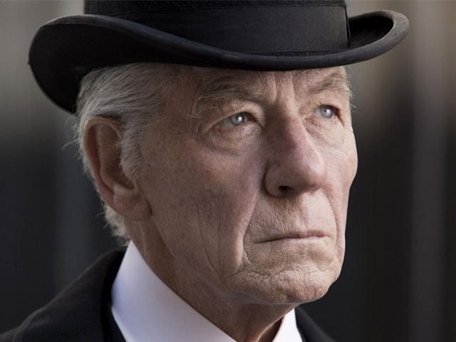 <i>Mr  Holmes</i>: Retirement Is Afoot for Holmes