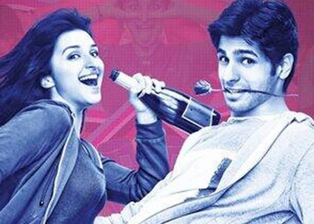 <i>Hasee Toh Phasee</i> movie review