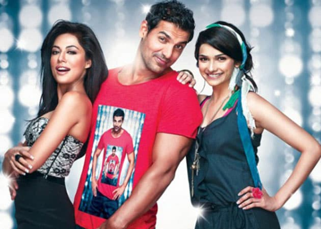 Movie review: I, Me Aur Main
