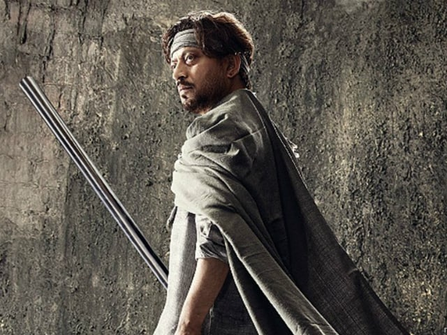 Movie Review: Irrfan Khan's Madaari